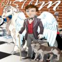 Kingsley's avatar
