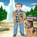 Christopher H's avatar