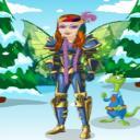 Stormy's avatar