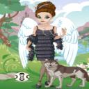 Little Miss Wolf <3's avatar