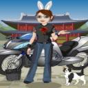 Luísa's avatar