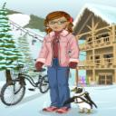 Lisbeth's avatar