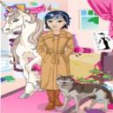 Girly's avatar