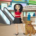 ** Gitana **'s avatar