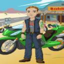 dudeimbored101's avatar