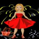 Sarah's avatar