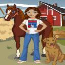 horsegalbe45