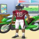 2004 draft pick's avatar