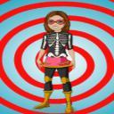 The fiercest: Jenny's avatar
