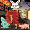 Hunny Bunny's avatar