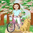 Betty - A's avatar
