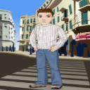 Ste's avatar