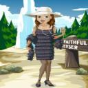 Diamond's avatar