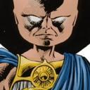 The Watcher's avatar