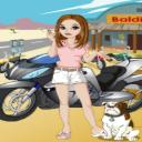 beba4u80's avatar
