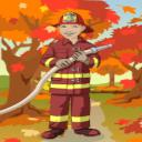 firefighter's avatar