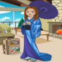 pretty woman's avatar
