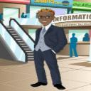 Edmundo's avatar