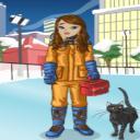 Sharyn's avatar