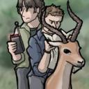 Jensen's avatar