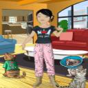 Girl's avatar