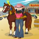outlawlady's avatar