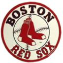 Let's go Red Sox!