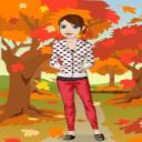That girl's avatar
