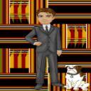Big P's avatar