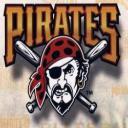 Pittsburgh Pirates Fan 4 Life