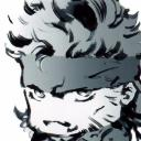 Solid-Snake's avatar