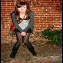 a girl's avatar