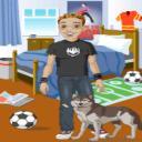 Kai Hang's avatar