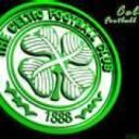 Its A Celtic Moon