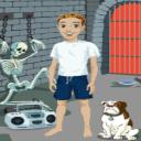 Chuck Norris's avatar