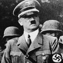 Adolf Hitler's avatar