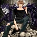 Kagami Mizuraki's avatar