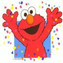 Elmo Love You