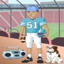 bigrobgreen's avatar