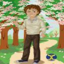 Clark86's avatar