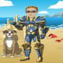 Chuck's avatar