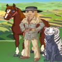 Palomino Queen's avatar