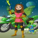 Bubblegummer's avatar