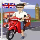 Grocer Jack's avatar