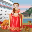 Y0U 4R3 Th3 mUs!c !n M3's avatar