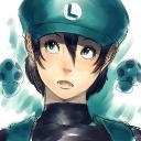 Luke Terrance's avatar