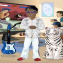 Eddy Garcia's avatar