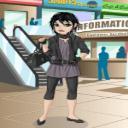 Rachel S's avatar