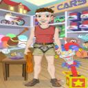 Tsarey's avatar
