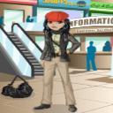 Helena Izel's avatar